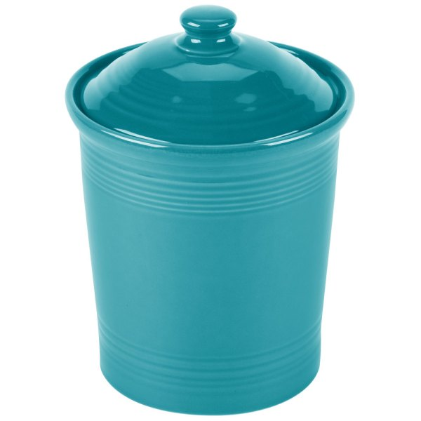 Homer Laughlin 573107 Fiesta Turquoise Large 3 Qt