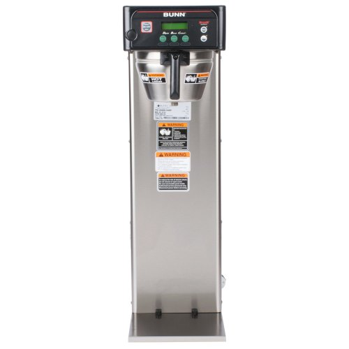 small resolution of bunn 36600 0005 brewwise icb dv stainless steel infusion tall coffee brewer dual voltage