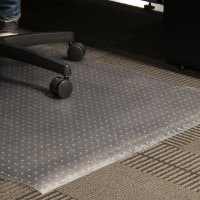 Clear Vinyl Carpet Runner - Carpet Vidalondon