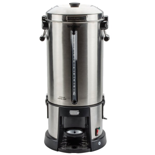 Hamilton Beach Hcu110s 110 Cup Brewstation Coffee Urn Webstaurantstore