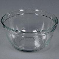 Anchor Hocking 81575L11 2.5 Qt. Glass Mixing Bowl