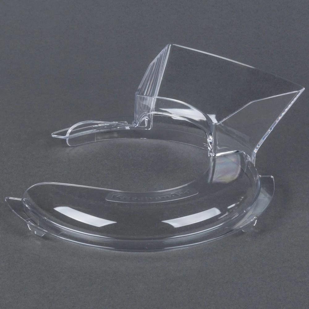 kitchen aid ovens american classics cabinets kitchenaid splash guard | kn1ps pouring shield ...