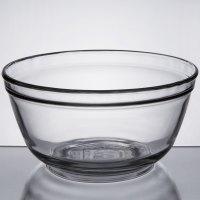 Anchor Hocking 81574L11 1.5 Qt. Glass Mixing Bowl