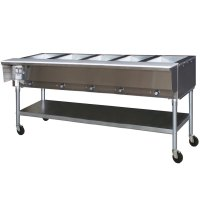 100 Kitchen Steam Table Best Stainless Steel Steam Table