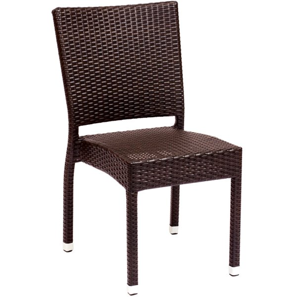 BFM Seating PH500CJV Monterey Outdoor / Indoor Stackable ...