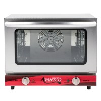 Avantco CO-14 Quarter Size Countertop Convection Oven, 0.8 ...