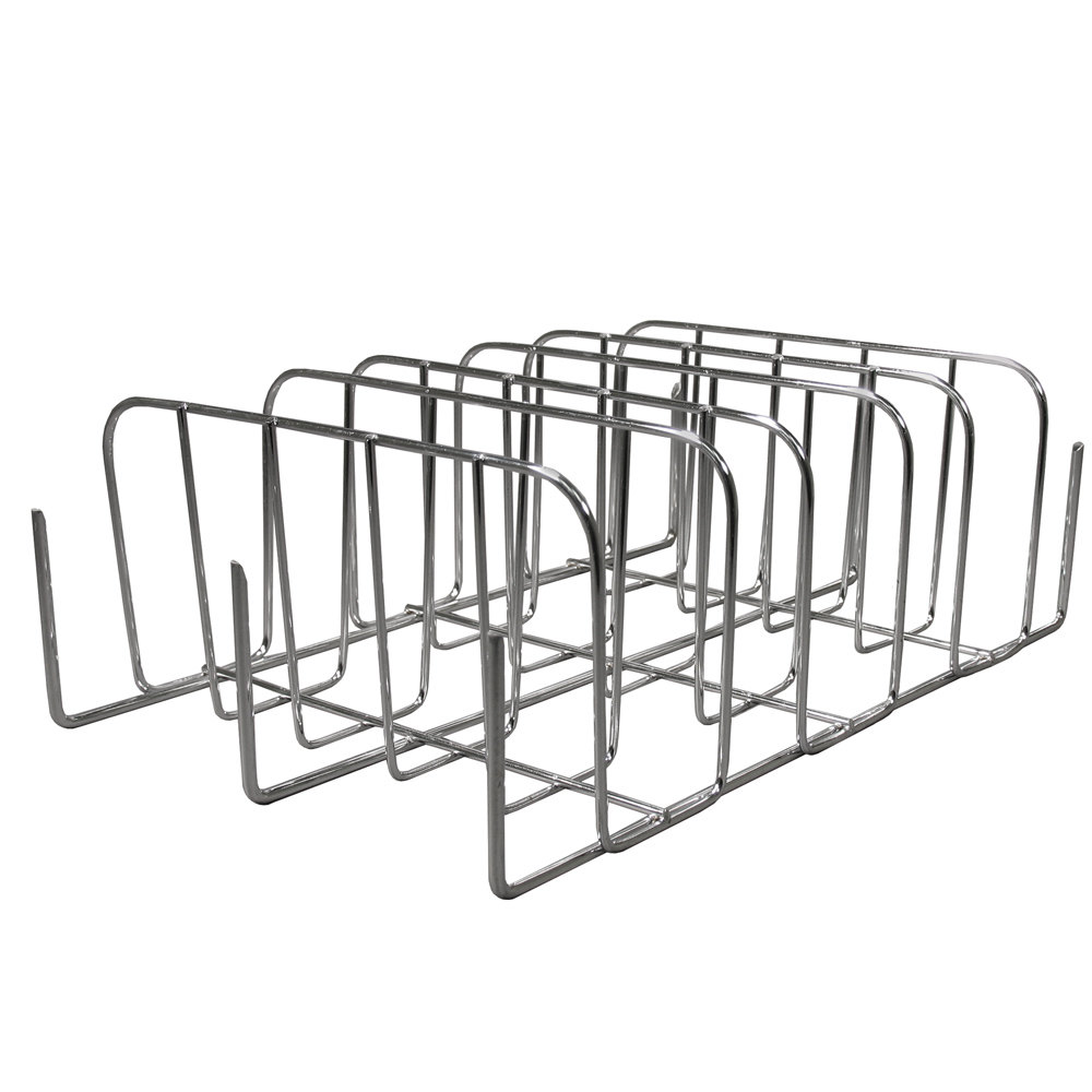 Weston 42-0101-W Rib and Potato Smoker Rack