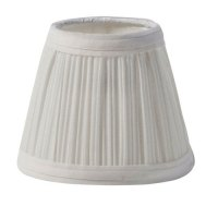"Sterno Products 85432 5 1/8"" x 4 1/2"" Small Cream / Ivory ..."