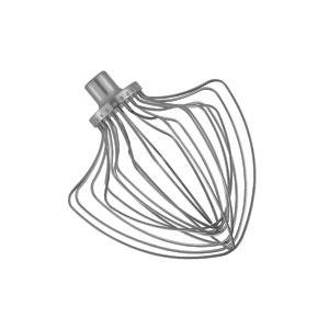 KitchenAid KN211WW Stainless Steel 11-Wire Whip Attachment
