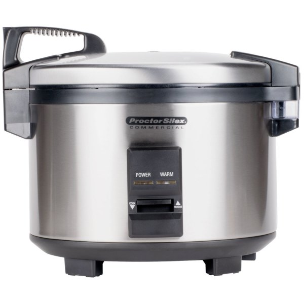 Proctor Silex 37540 40 Cup 20 Raw Rice Cooker