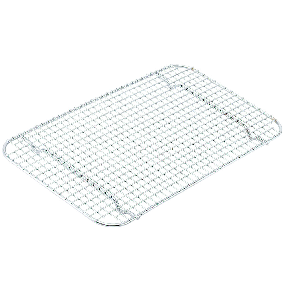 Vollrath Super Pan V 20028 Full Size Stainless Steel Wire