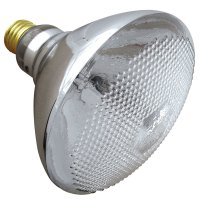 150 Watt Outdoor Flood Lamp Rough Service Light Bulb ...