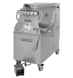 208v 3 phase hobart mg1532 1 32 meat mixer grinder with air drive foot switch operation 7 5 hp jpg [ 900 x 900 Pixel ]