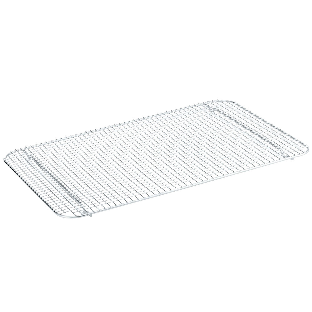 Vollrath Super Pan V 20038 Full Size Stainless Steel Wire