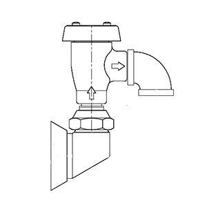 Vacuum Breaker Backflow Preventer Diagram Vacuum Breaker