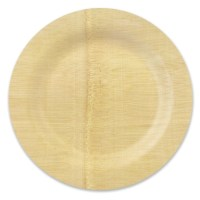"""Bamboo Plates 