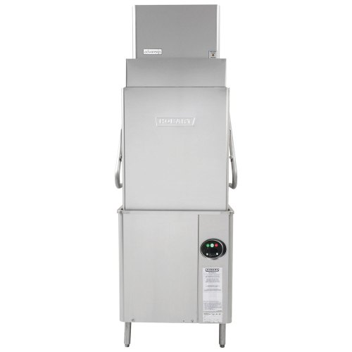 small resolution of hobart am15vlt 2 advansys ventless tall high temperature dishwasher with booster heater 208 240v jpg