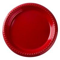 Solo Plates