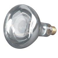 Lavex Janitorial 250 Watt Infrared Heat Lamp Light Bulb