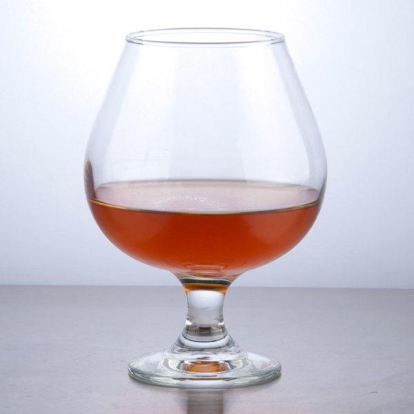 Libbey 3709 Embassy 22 Oz. Brandy Glass - 12 Pack
