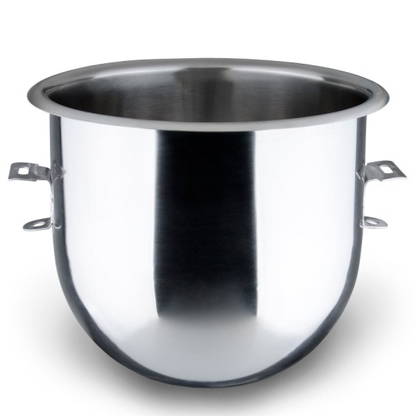 Avantco Mx10bowl Stainless Steel Replacement Mixing Bowl