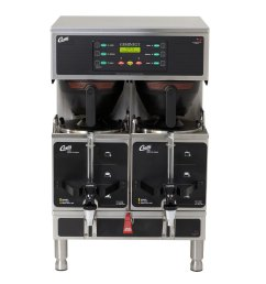 curtis gemts16a1000 g3 gemini twin 3 gallon coffee satellite brewer 220v 3 wire 3 phase jpg [ 1000 x 1000 Pixel ]