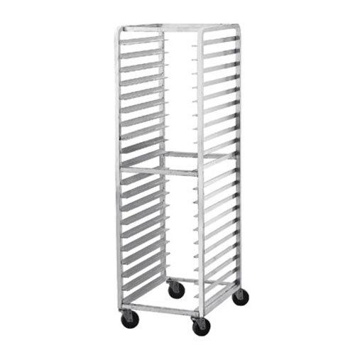 Advance Tabco CFL30 Spec Line Front Load Aluminum Bun Pan