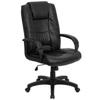 office chair types event chairs and tables of how to choose the best flash furniture go 5301b bk lea gg high back black leather