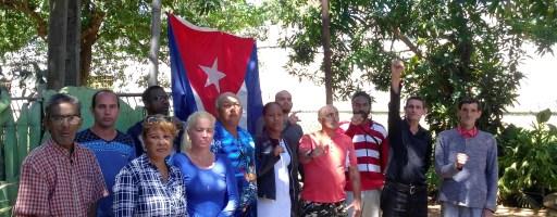 Comunicación de la Solidaridad de Tabajadores Cubanos (STC):