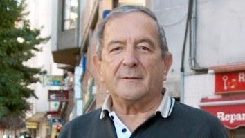 Fallece Eduardo García Moure