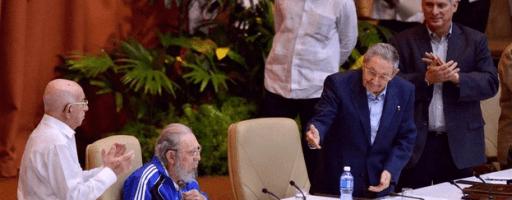 Cuba y el fin de la generación histórica. Por YOANI SÁNCHEZ