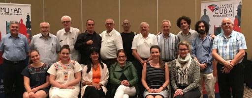 Cuba: Oportunidad 2018