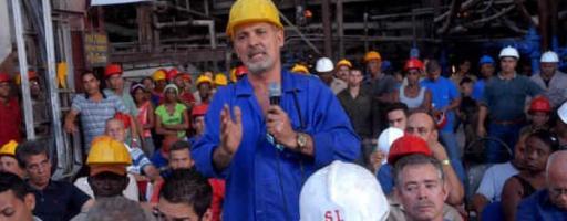 Trabajadores se rebelan contra sindicatos oficialistas