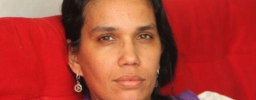 El Comité para la Protección de los Periodistas (CPJ por sus siglas en inglés) lanzó este jueves una alerta por el hostigamiento a que está sometida la periodista cubana Luz Escobar, del sitio digital independiente 14ymedio
