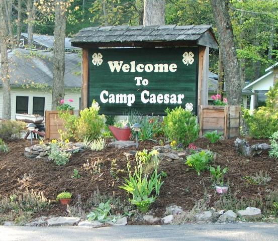 camp caesar 4h camp