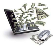 Earn Pay Per Click from Google Adsense