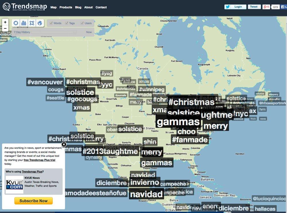 twitter trends in rhode island
