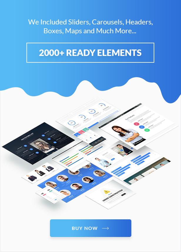 A Future - Creative Agency, Corporate and Portfolio Multi-purpose HTML Template - 13