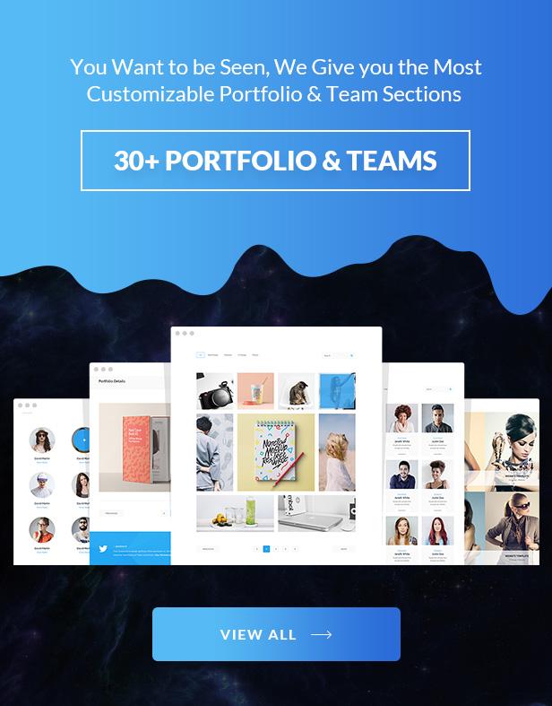 A Future - Creative Agency, Corporate and Portfolio Multi-purpose HTML Template - 17