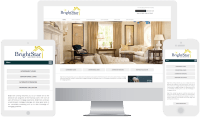 Small Business Website Design Service   Affordable ...