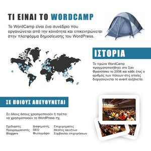 wordcamp infographic