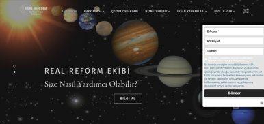Danışmanlık Web Tasarımı Kocaeli