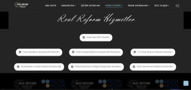 Kurumsal Web Site İzmit Kocaeli