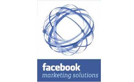 Facebook Marketing Solutions Logo