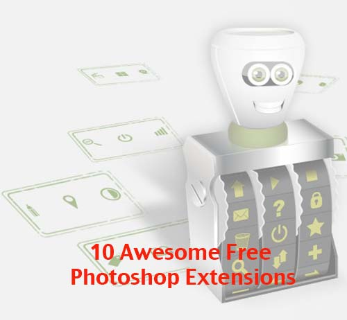 10 Awesome Free Photoshop Extensions