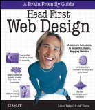 Buy Head First Web Design from Amazon.com
