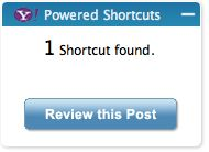 The plugin menu in WordPress