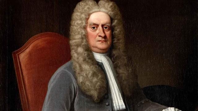 1e55cf176d9699a49d4a485b673e888727dc22ec - Isaac Newton'un Kıyametle İlgilendiği Ortaya Çıktı