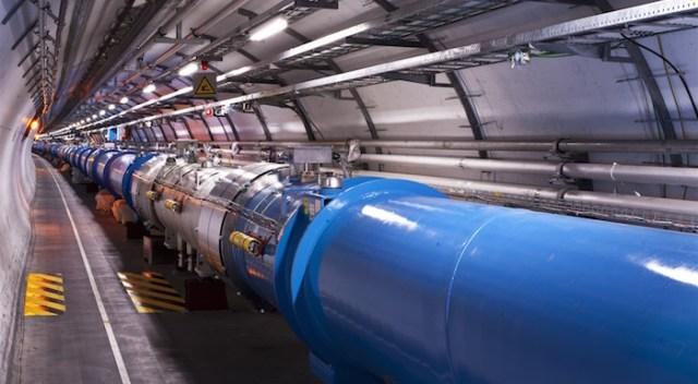 60c632be0717badd679be73548c5061a93c413ca - CERN, Büyük Hadron Çarpıştırıcısı'nın Verilerini Paylaşacak
