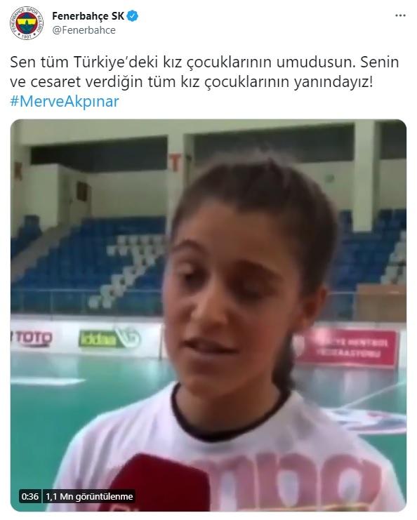 Fenerbahçe Twitter